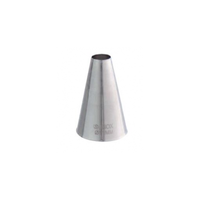 Habcső 17 mm, rm