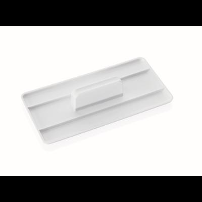 Marcipán simító 16,8x8,5 cm, ABS