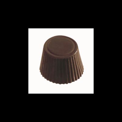 Csokoládéforma 21 db 7 gr