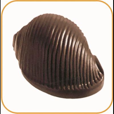 Bonbon forma csiga, 27,5x13,5xm, 18 db / 18 gr, pc