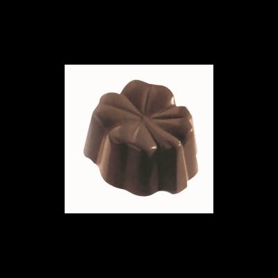 Csokoládéforma 24 db 10 g
