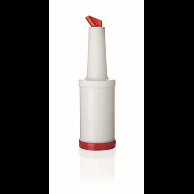 Kiöntő PourMaster 1 l, piros