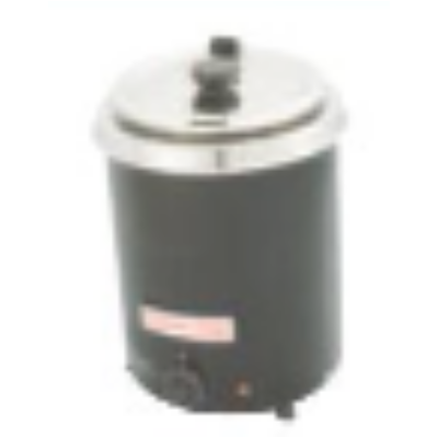 Leves Chafing 5,7 l. fekete