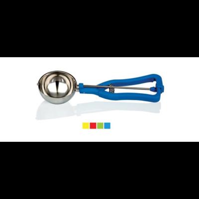 Fagylaltadagoló 1/12, kék, Ø 65 mm