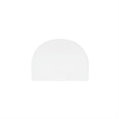 Habkártya 120x88 mm, hajlékony, LDPE