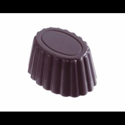 Csokpládéforma 275x135 mm