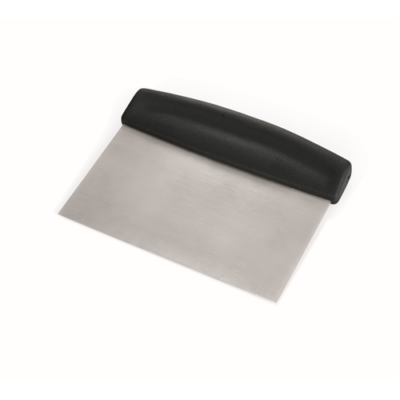 Tésztavágó 15x7,5 cm, ABS fogó
