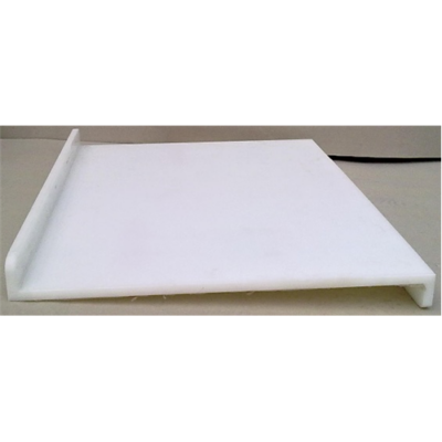 Gyúrótábla, 110x60 cm, pe
